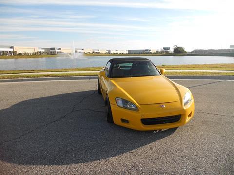 2001 Honda S2000 for sale in Orlando, FL