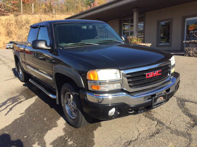 near htm mountain twin truck falls home sierra commercial id for new gmc sale sle crew cab