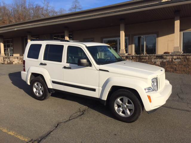 2010 Jeep Liberty For Sale At WENTZ AUTO SALES In Lehighton PA