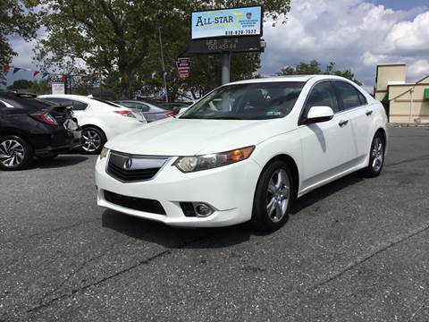 Acura Tsx For Sale >> 2012 Acura Tsx For Sale In Allentown Pa