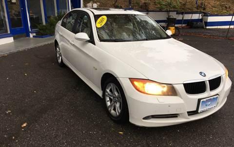 2008 BMW 3 Series for sale at Car World Inc in Arlington VA