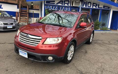2009 Subaru Tribeca for sale at Car World Inc in Arlington VA