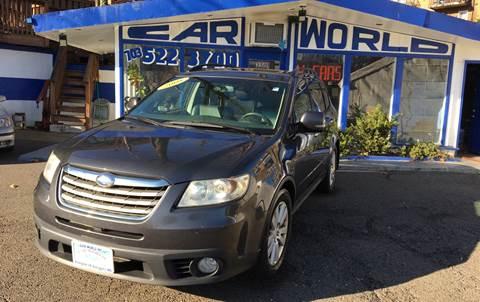 2008 Subaru Tribeca for sale at Car World Inc in Arlington VA