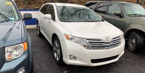 2009 Toyota Venza for sale at Car World Inc in Arlington VA
