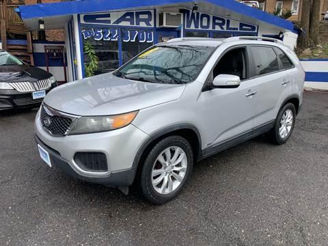 2011 Kia Sorento for sale at Car World Inc in Arlington VA