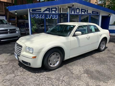 2006 Chrysler 300 for sale at Car World Inc in Arlington VA