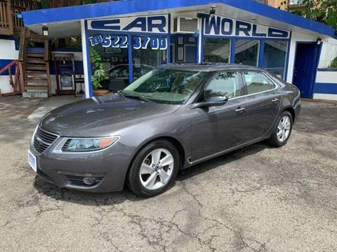 2011 Saab 9-5 for sale in Arlington, VA