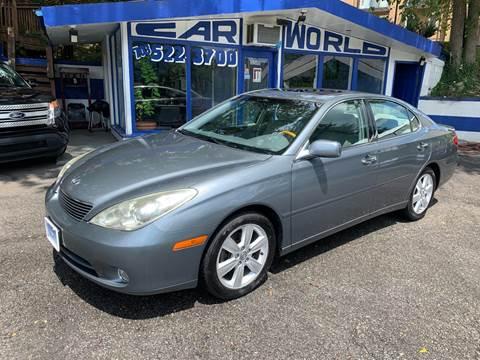 2006 Lexus ES 330 for sale at Car World Inc in Arlington VA