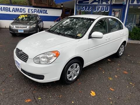 2010 Hyundai Accent for sale at Car World Inc in Arlington VA