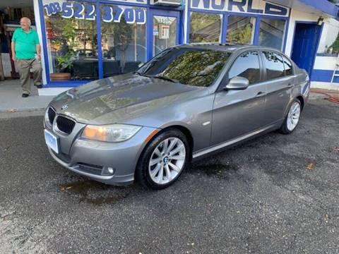 2011 BMW 3 Series for sale at Car World Inc in Arlington VA