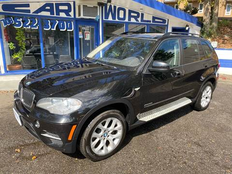 2013 BMW X5 for sale at Car World Inc in Arlington VA