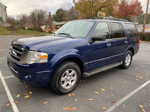 2009 Ford Expedition for sale at Car World Inc in Arlington VA