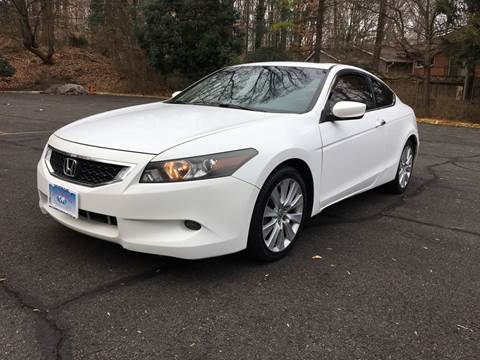 2009 Honda Accord for sale at Car World Inc in Arlington VA