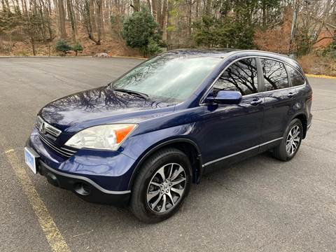 2009 Honda CR-V for sale at Car World Inc in Arlington VA