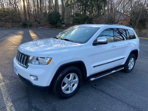 2013 Jeep Grand Cherokee for sale at Car World Inc in Arlington VA