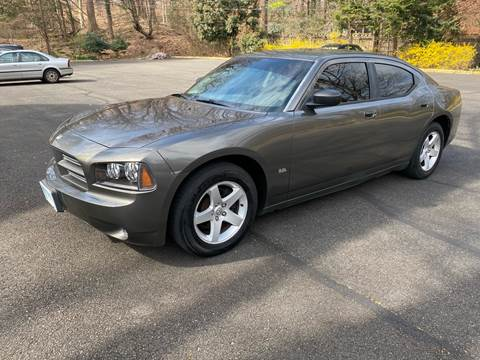 2008 Dodge Charger for sale at Car World Inc in Arlington VA