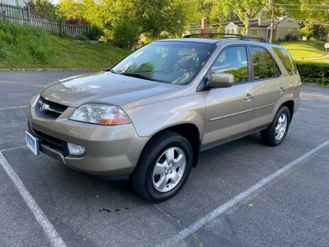 2003 Acura MDX for sale at Car World Inc in Arlington VA