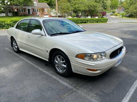 2003 Buick LeSabre for sale at Car World Inc in Arlington VA