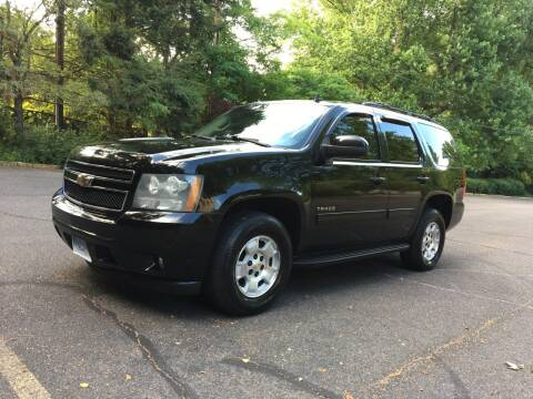 2010 Chevrolet Tahoe for sale at Car World Inc in Arlington VA