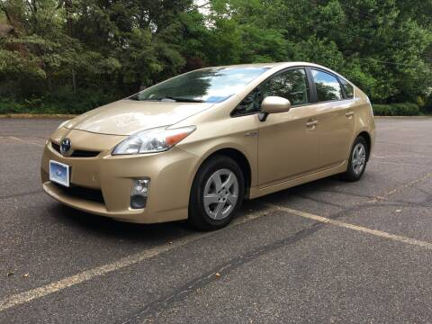 2010 Toyota Prius for sale at Car World Inc in Arlington VA