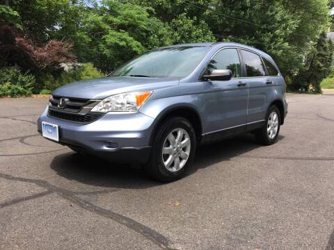 2011 Honda CR-V for sale at Car World Inc in Arlington VA