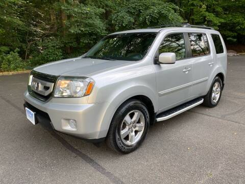 2009 Honda Pilot for sale at Car World Inc in Arlington VA