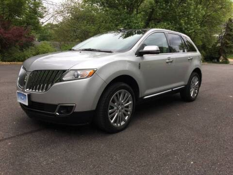 2014 Lincoln MKX for sale at Car World Inc in Arlington VA