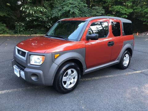 2005 Honda Element for sale at Car World Inc in Arlington VA