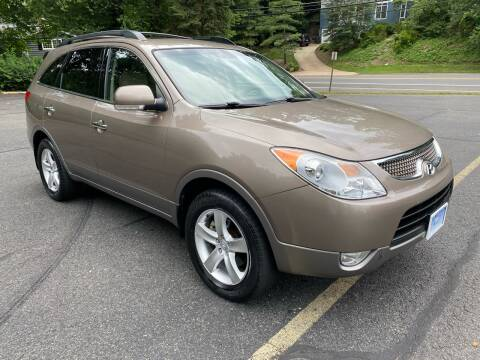 2010 Hyundai Veracruz for sale at Car World Inc in Arlington VA