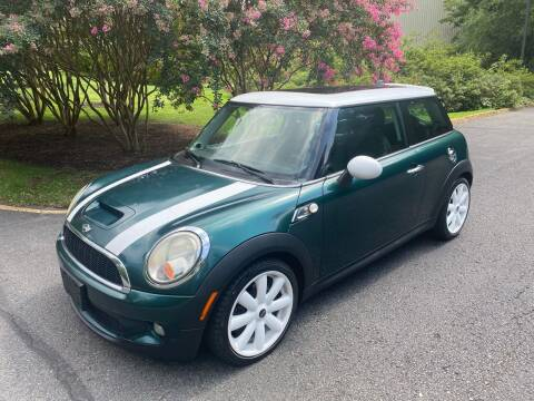 2008 MINI Cooper for sale at Car World Inc in Arlington VA