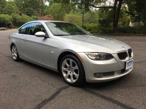 2008 BMW 3 Series for sale at Car World Inc in Arlington VA