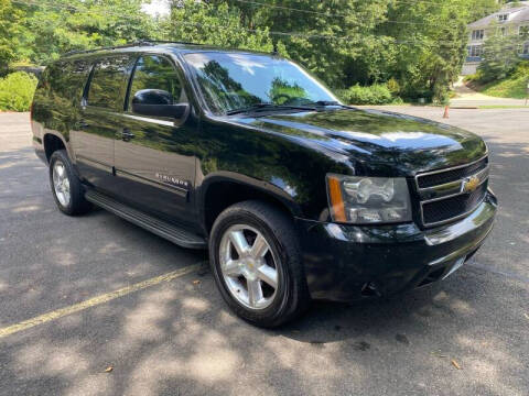 2011 Chevrolet Suburban for sale at Car World Inc in Arlington VA
