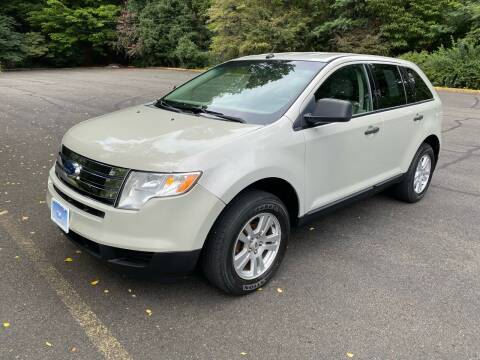 2007 Ford Edge for sale at Car World Inc in Arlington VA