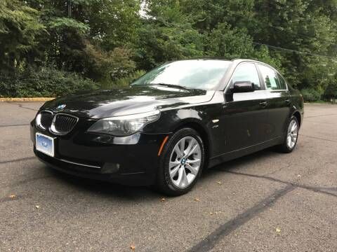 2009 BMW 5 Series for sale at Car World Inc in Arlington VA
