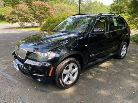 2011 BMW X5 for sale at Car World Inc in Arlington VA