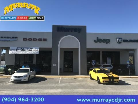 2018 Jeep Renegade for sale in Starke, FL