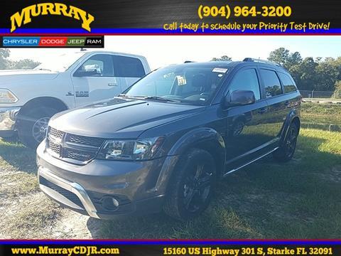 2018 Dodge Journey for sale in Starke, FL