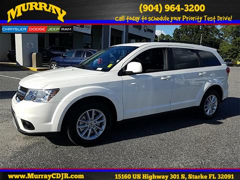 2018 Dodge Journey for sale in Starke, FL