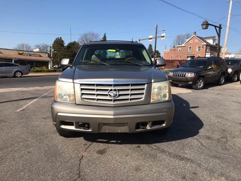 Cadillac Escalade For Sale in Allentown, PA - Carsforsale.com®