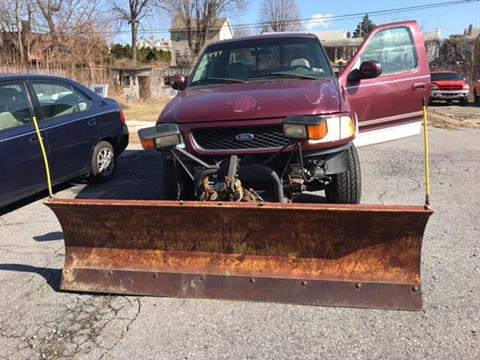 1997 Ford F-150 for sale in Allentown, PA