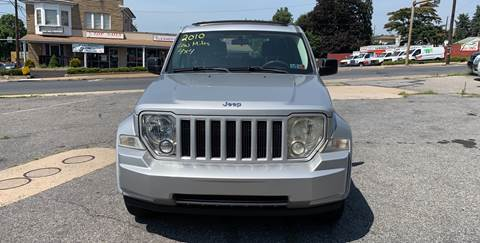 2010 Jeep Liberty for sale in Allentown, PA
