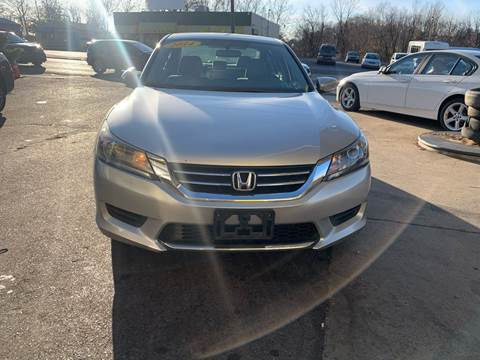 2014 Honda Accord for sale in Allentown, PA