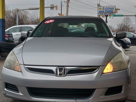 2006 Honda Accord for sale in Allentown, PA