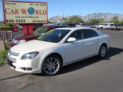 City Of Tucson Car Repo