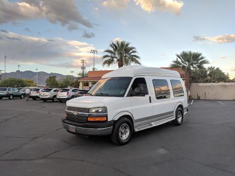 2004 Chevrolet Express Cargo for sale in Tucson, AZ