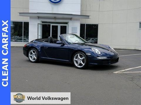 2006 Porsche 911 for sale in Neptune, NJ