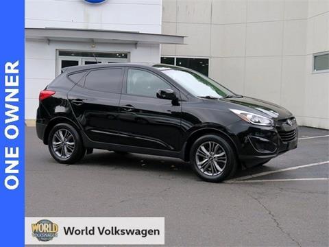 2014 Hyundai Tucson for sale in Neptune, NJ