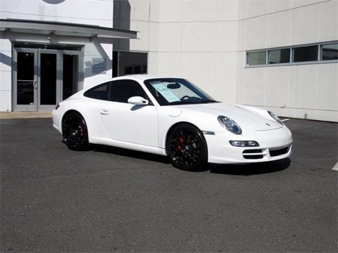 2008 Porsche 911 for sale in Neptune, NJ