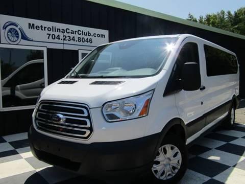2017 Ford Transit Passenger for sale in Matthews, NC