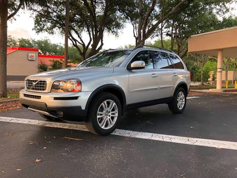 2009 Volvo XC90 for sale in Fort Myers, FL